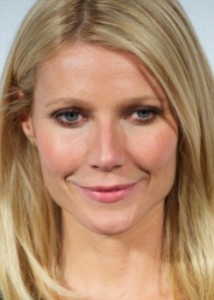 Gwyneth Paltrow Presents 'Boss Nuit PourFemme' Fragrance